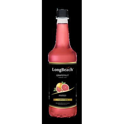 Long Beach Syrup Grapefruit