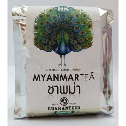 Myanmar Tea Hillkoff