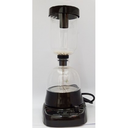 Raccea Automatic Electric Siphon 3 Pax