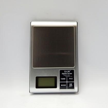 Digital Electronic Scale - YAMI