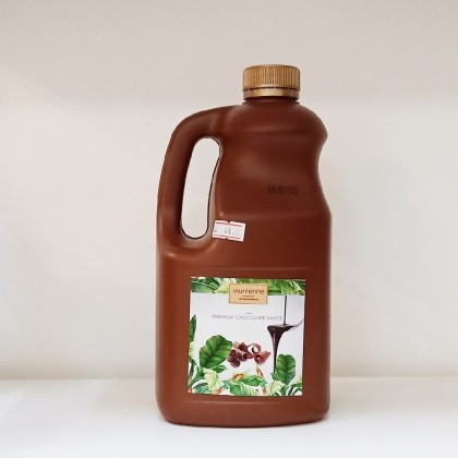 Montenne Premium Chocolate Sauce