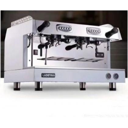 Ladetina Coffee Machine 2 Group
