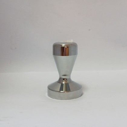 Stainless Steel Tamper 53mm