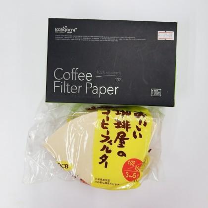 Lookyami Coffee Filter Paper 102