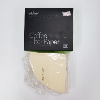 Lookyami Filter Coffee Paper V01