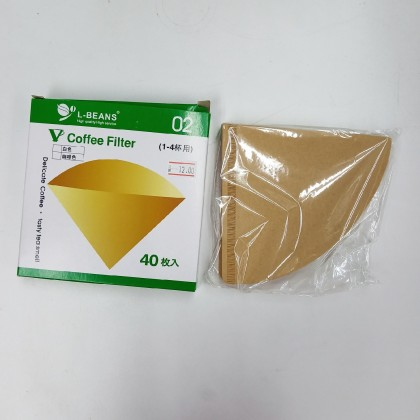 L Beans Coffee Filter 02