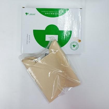 L-Beans Half Moon Chemex Paper Filter