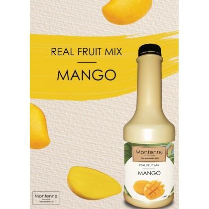 MONTENNE REAL FRUIT MIX Mango
