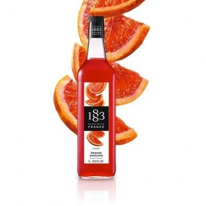 Blood Orange 1883