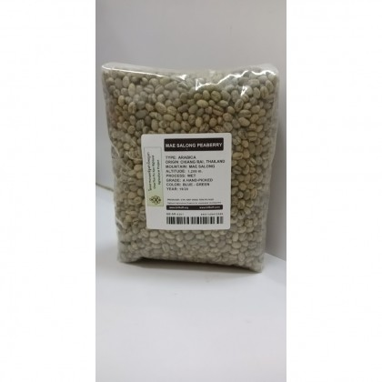 Arabica Coffee Beans - Freshly Roast