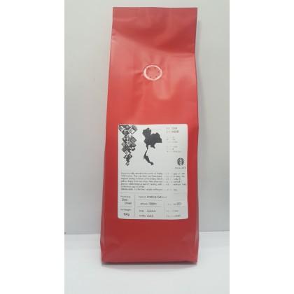 Hillkoff Coffee - Yellow Cartimor 500g